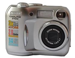 Nikon Coolpic 2100