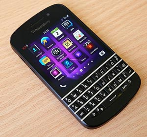 BlackBerry Smartphone / Handy