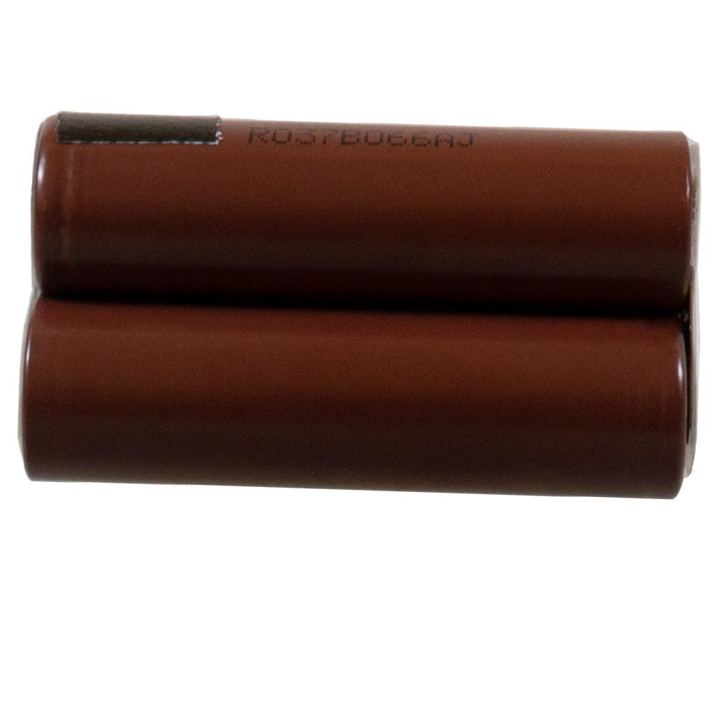 10,8V/12V Li-Ion Akku-Pack Einsatz 3.0Ah LG 1