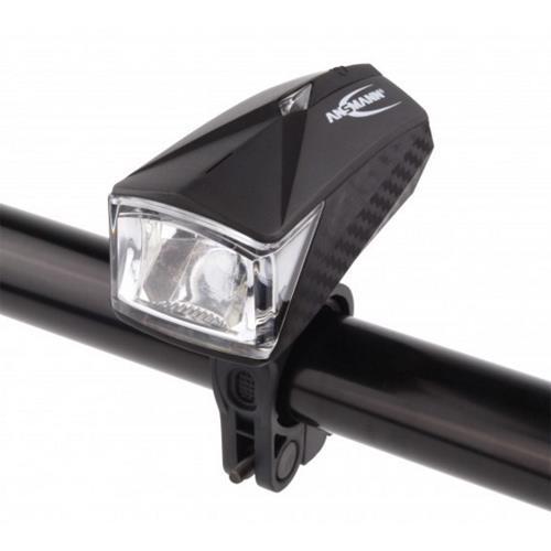 100 Lumen LED Fahrradleuchten-Set