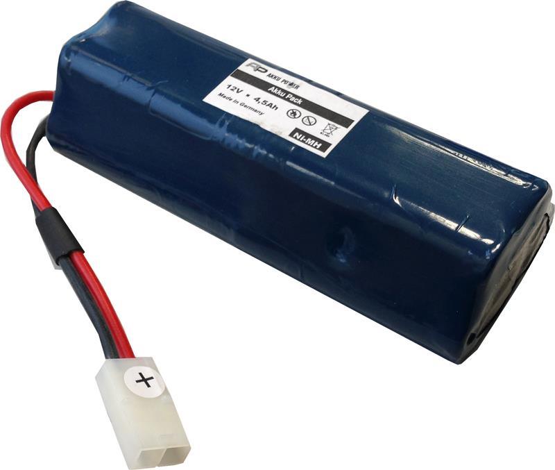 12V Akku-Pack mit Panasonic HHR450A