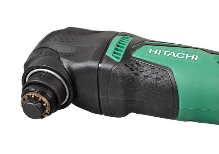 14,4 Volt Hitachi CV 14DBL Akku-Multitool