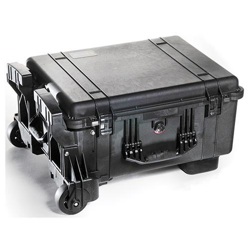 1610 M Peli Mobility Case schwarz mit Schaums