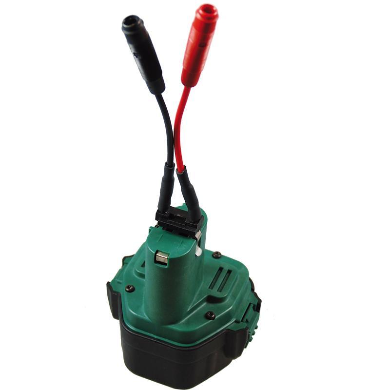 Adapter Uni-04 mit Makita Akku