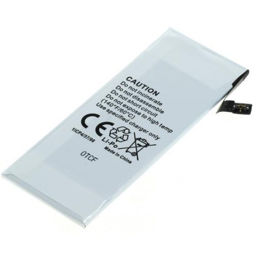 Akku für iPhone 6S - Li-Ion 3,8V 1715mAh