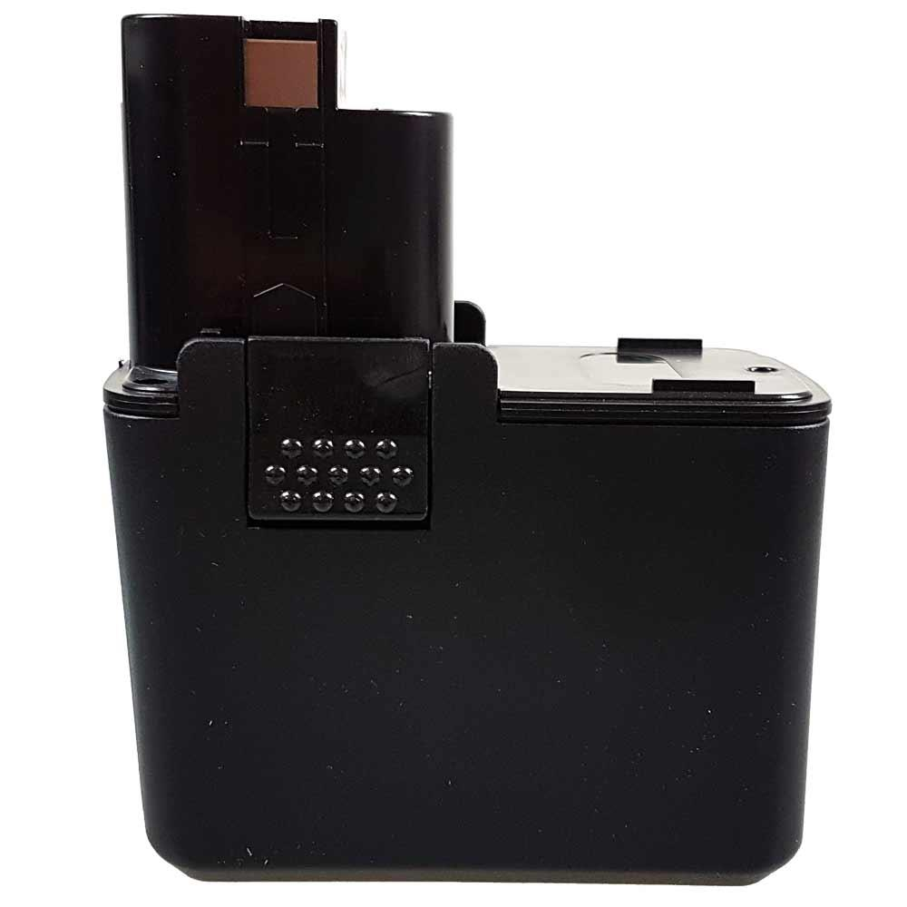 Akku Pack für Bosch 2607335210 - 14,4V 1,7Ah