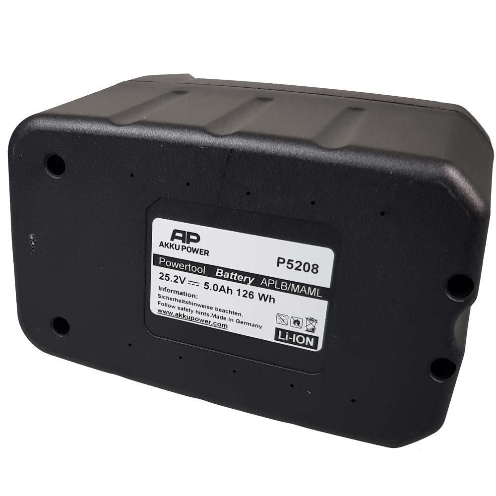 Akku-Power P5208 Akku