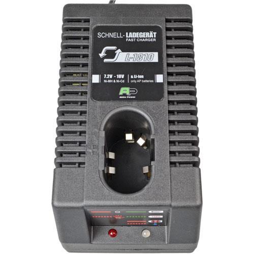 Akku Power Werkzeug-Ladegerät L1810 Powertool