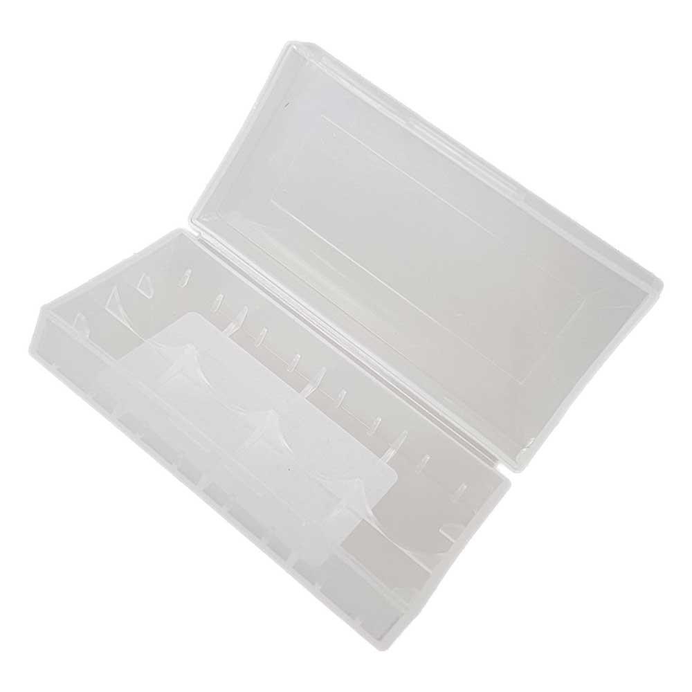 Akkubox für 18650 3