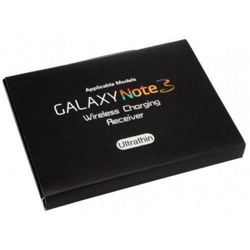 Ansmann Samsung Note 3 Qi-Empfänge