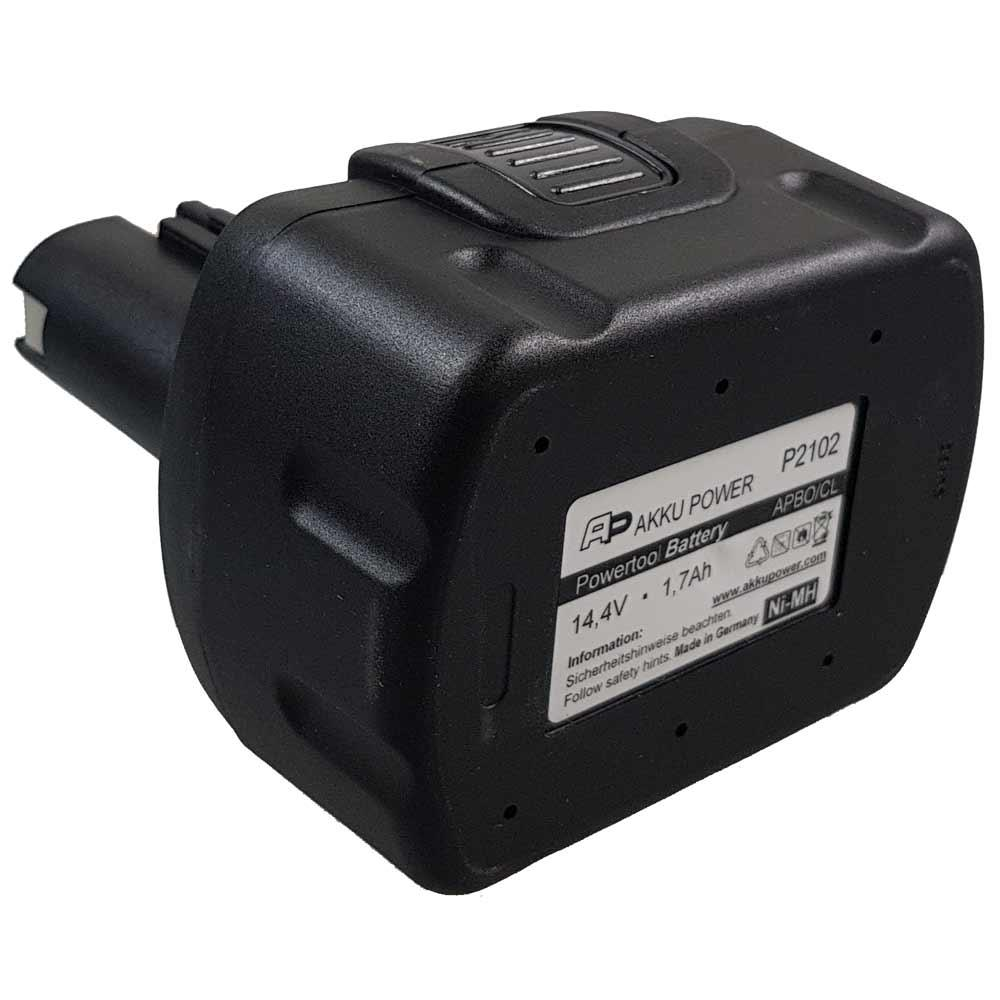 APBO/CL P2102 14,4V 1.7Ah Ni-MH Akkupack