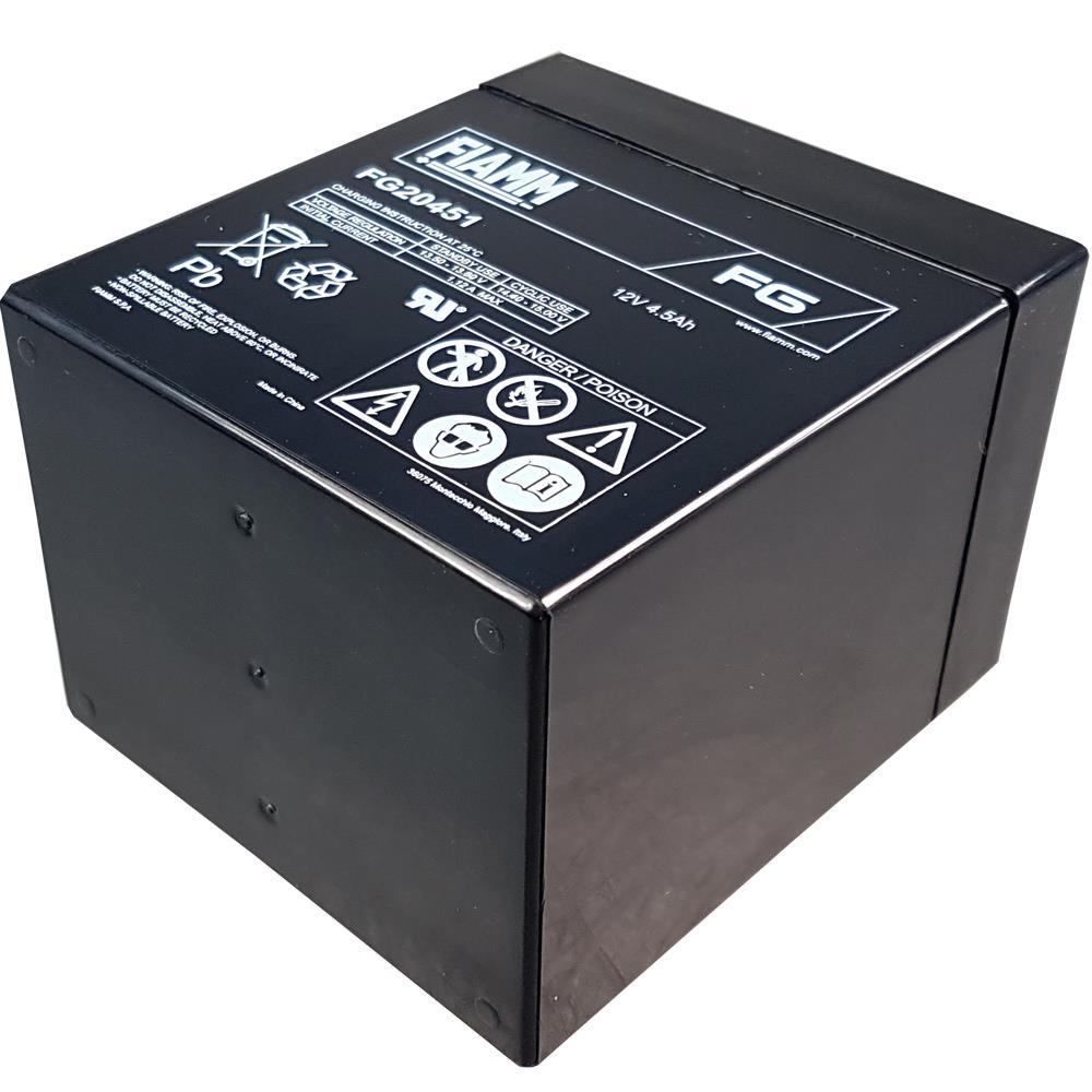 Auslaufsicherer Fiamm FG20451 12V 4500mAh