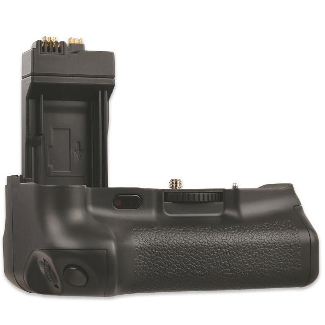 Batteriegriff für Canon DSLR EOS Kameras