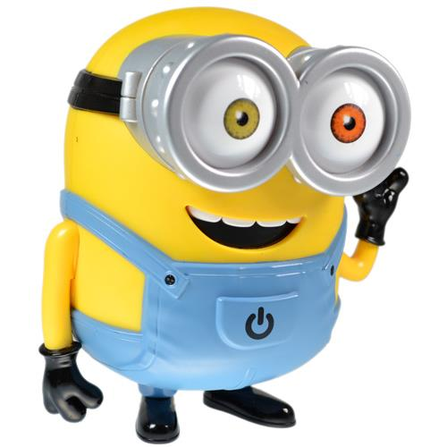 BOB Minion Lampe zum Film inkl Batterien