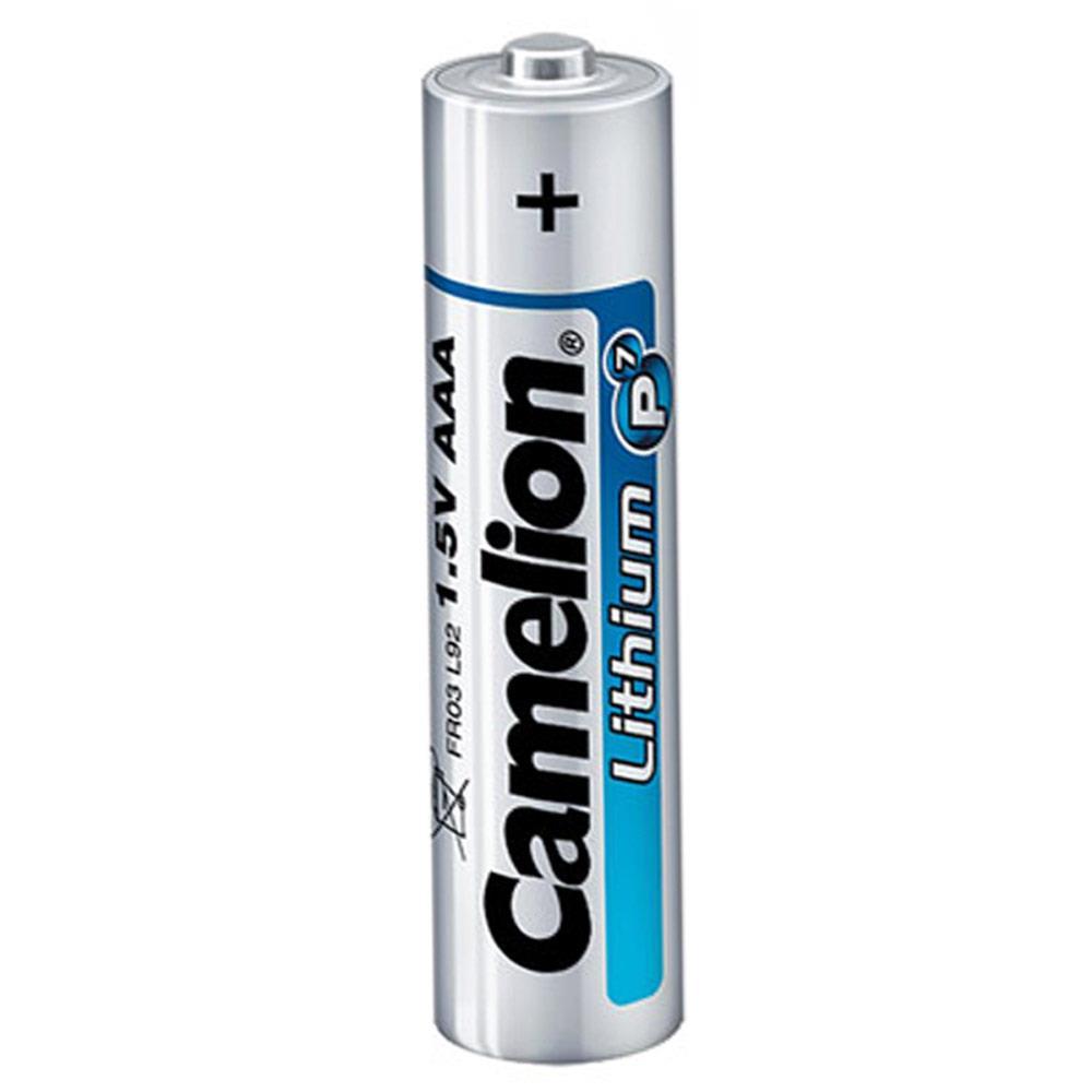 Camelion P7 Lithium Micro - L92 Batterien