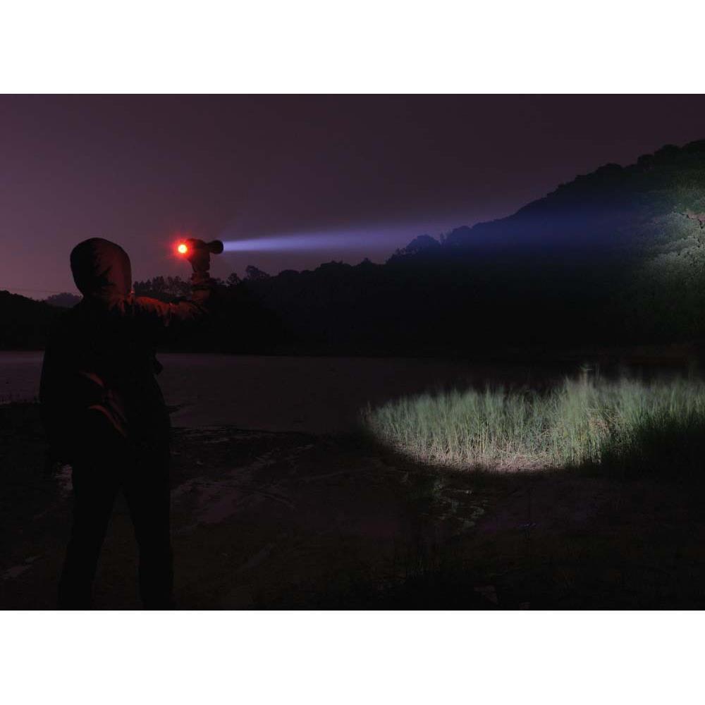 Die TK47 im Nachteinsatz