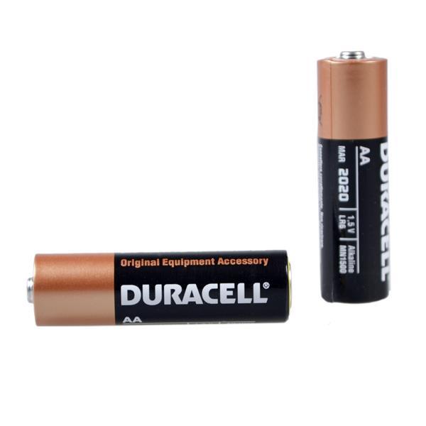 Duracell MN1500 Mignon AA LR06 Batterie