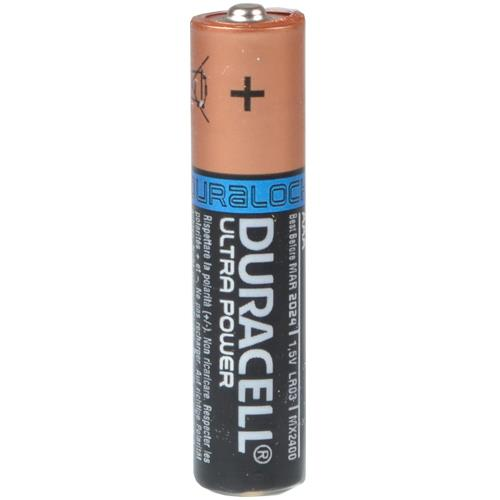 Duracell Ultra Power MX2400 Micro AAA