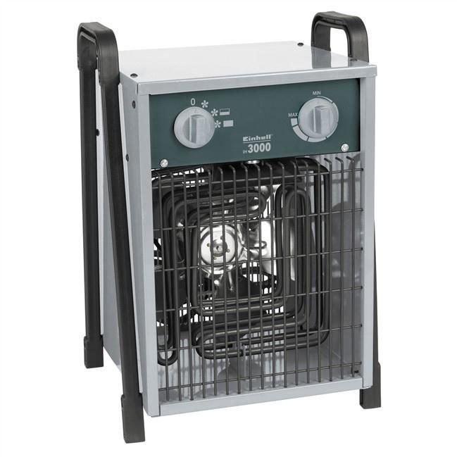 Elektroheizer EH3000 Bild1