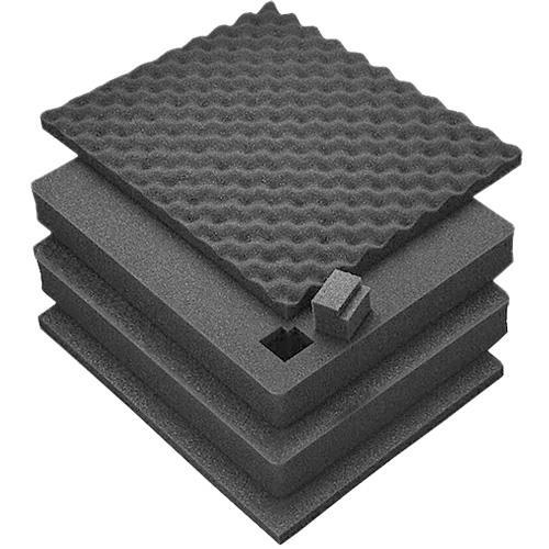 Ersatzschaumstoff PELI Replacement Foam