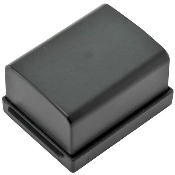 Ersetz Akkumodell Canon BP 808