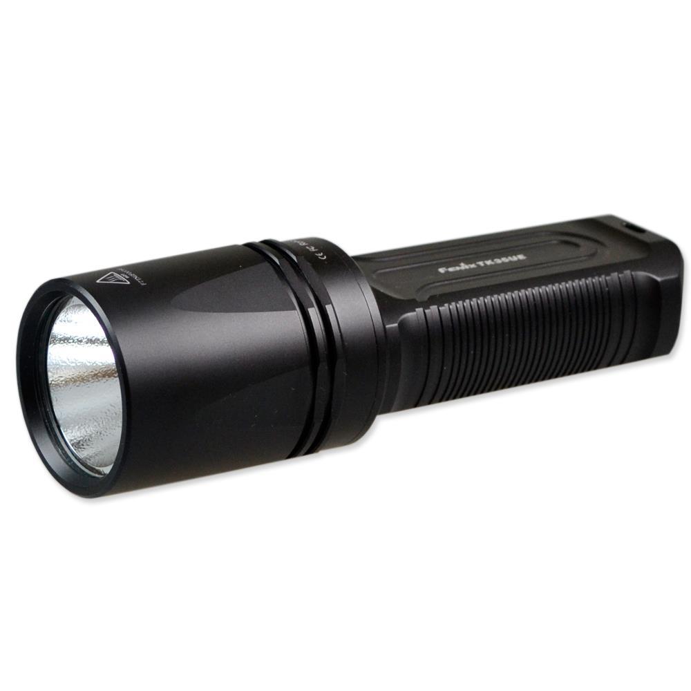 Fenix TK35UE Cree XHP 50 Edition Taschenlampe