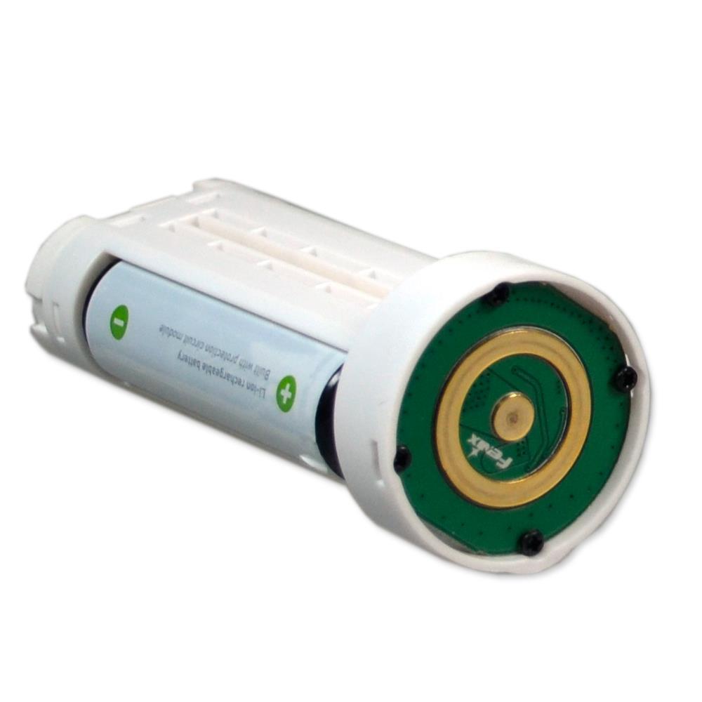 Fenix TK35UE LED-Taschenlampe Batterieträger