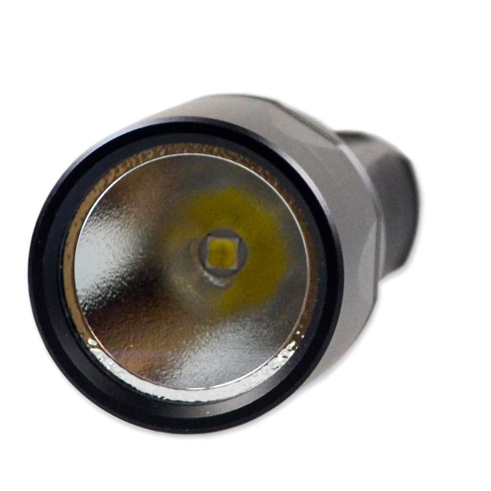Fenix TK35UE LED-Taschenlampe Reflektor