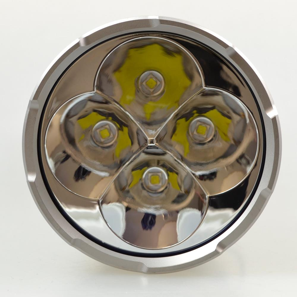 Fenix TK75 Reflektor