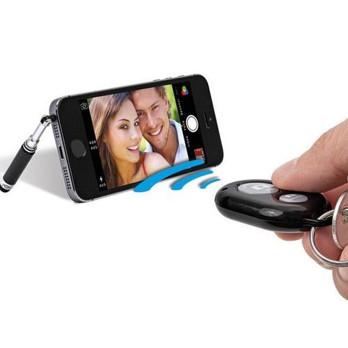 Fernauslöser für Smartphones