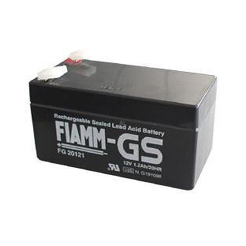 FIAMM Bleiakku FG20121 12,0 Volt 1,2 Ah
