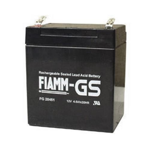 Fiamm Bleiakku FG20451 12,0 Volt 4,5 Ah