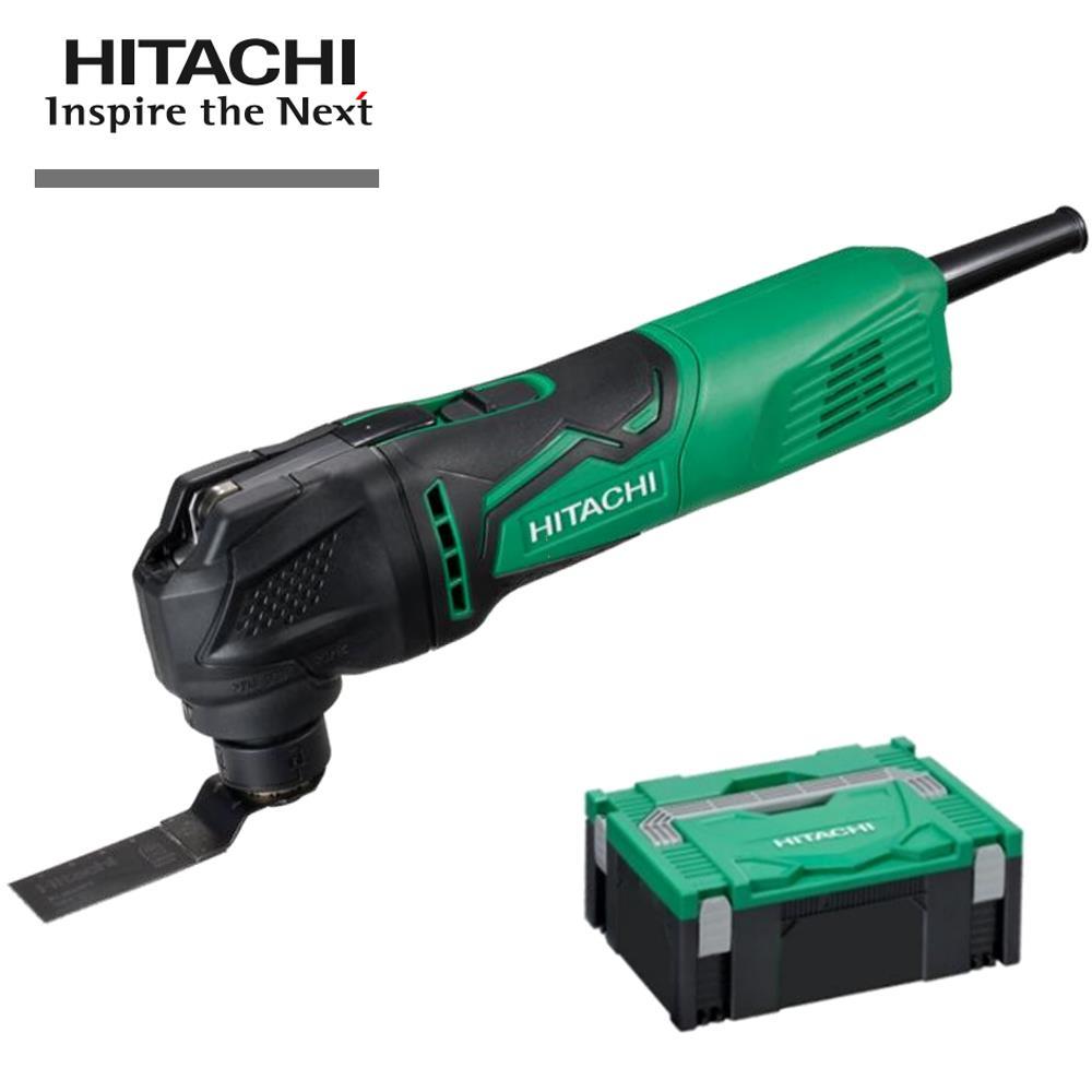 Geräteset Hitachi CV350V inkl. HSCII Koffer