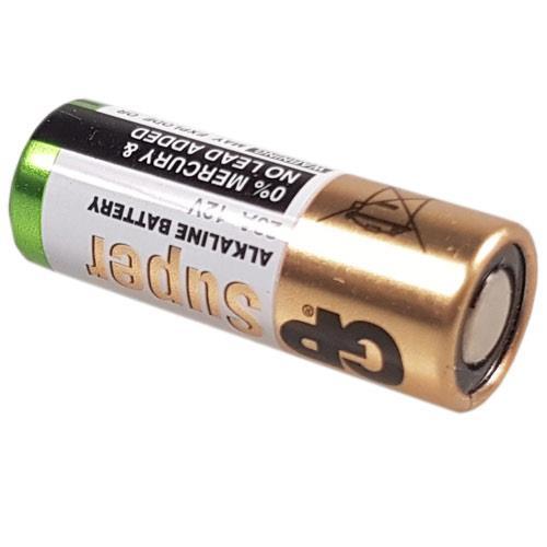 GP Batterie GP23A 12 Volt Minus Pol