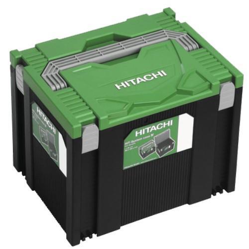 Großer Werkzeugkoffer von Hitachi