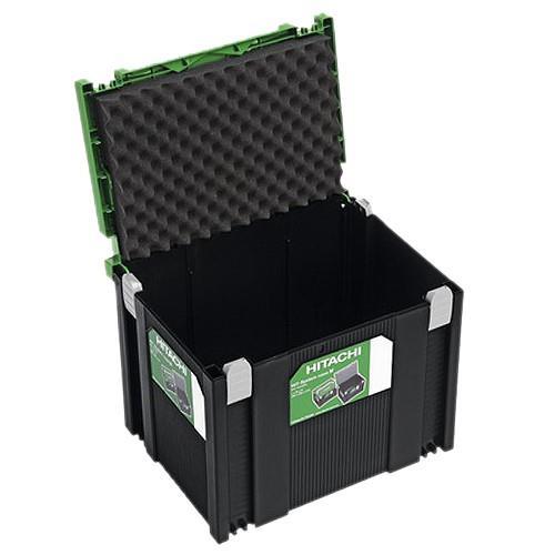 Großes HIT-System Case IV Innen
