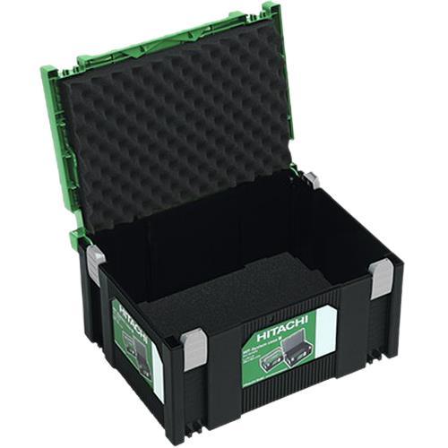 HIT-System Case III mit Schaumstoff