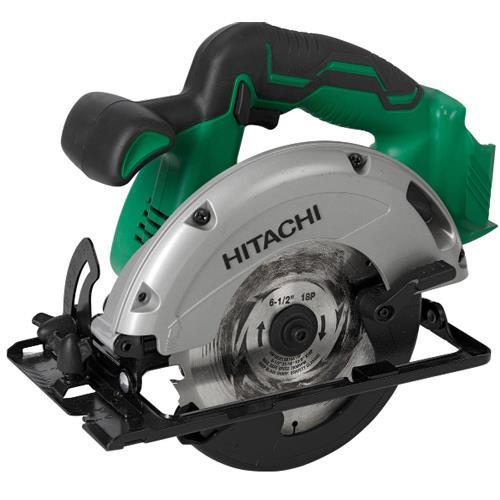 Hitachi C18DGL (Basic) Akku-Kreissäge