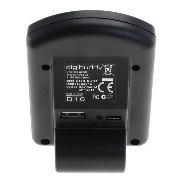 Kamera-Ladegerät 5701 für Sony NPBX1 Akkus