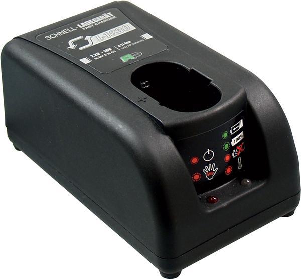 Ladegerät ohne Atlascopco Adapter