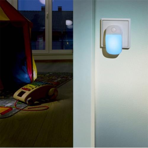 LED-Sensor-Nachtlicht AMBIENTE