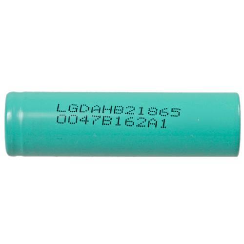 LG 18650 HB2 Li-Ion Zelle