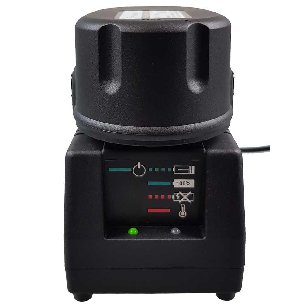LGDE1825 Ladegerät für Dewalt DE9130 mit Akku