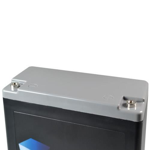 12v 18ah li ion autobatterie lpb18 akku powerblock. Black Bedroom Furniture Sets. Home Design Ideas