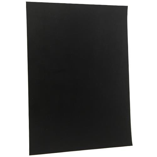 Moosgummi-Matte, 1mm DIN A4 Platte