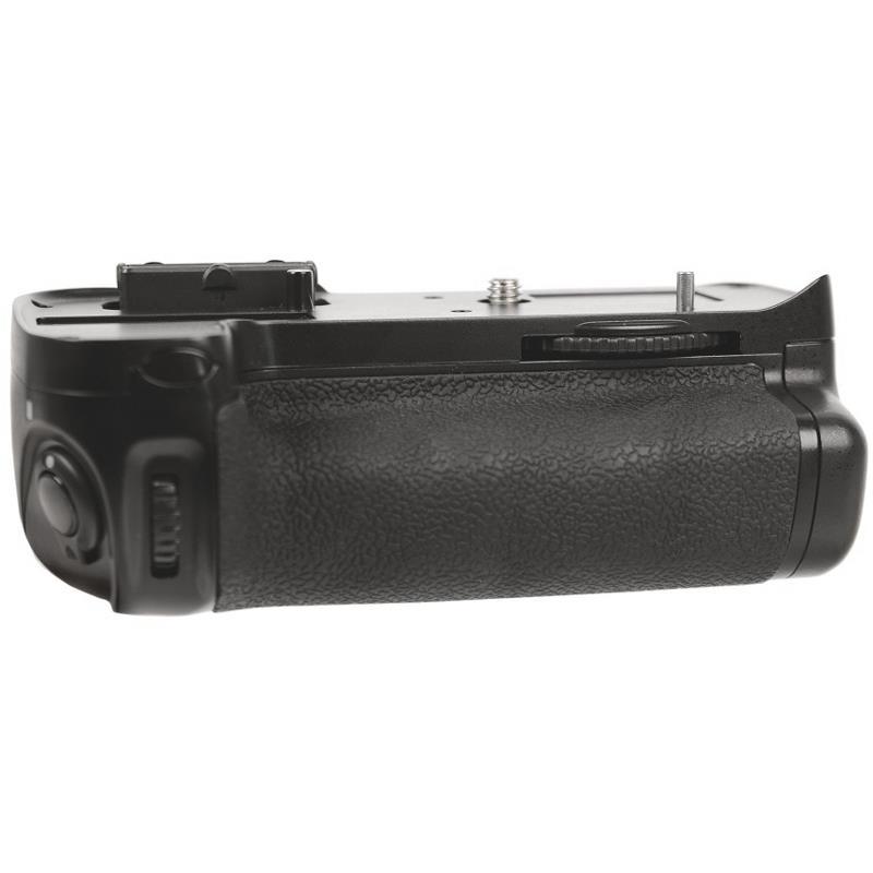 Nikon D7000 DSLR Batteriegriff von Hähnel
