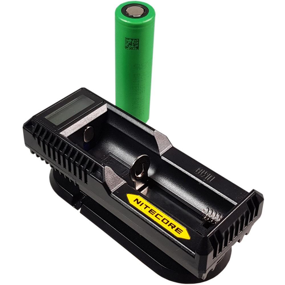 NiteCore USB-Ladegerät UM10
