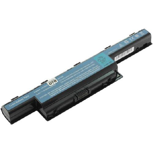 Notebook-Akku für Acer Aspire 4520 Serie uvm