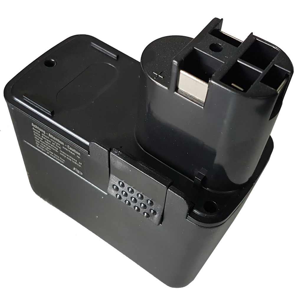 P2002 Akku für Bosch GSR 14,4 VES2