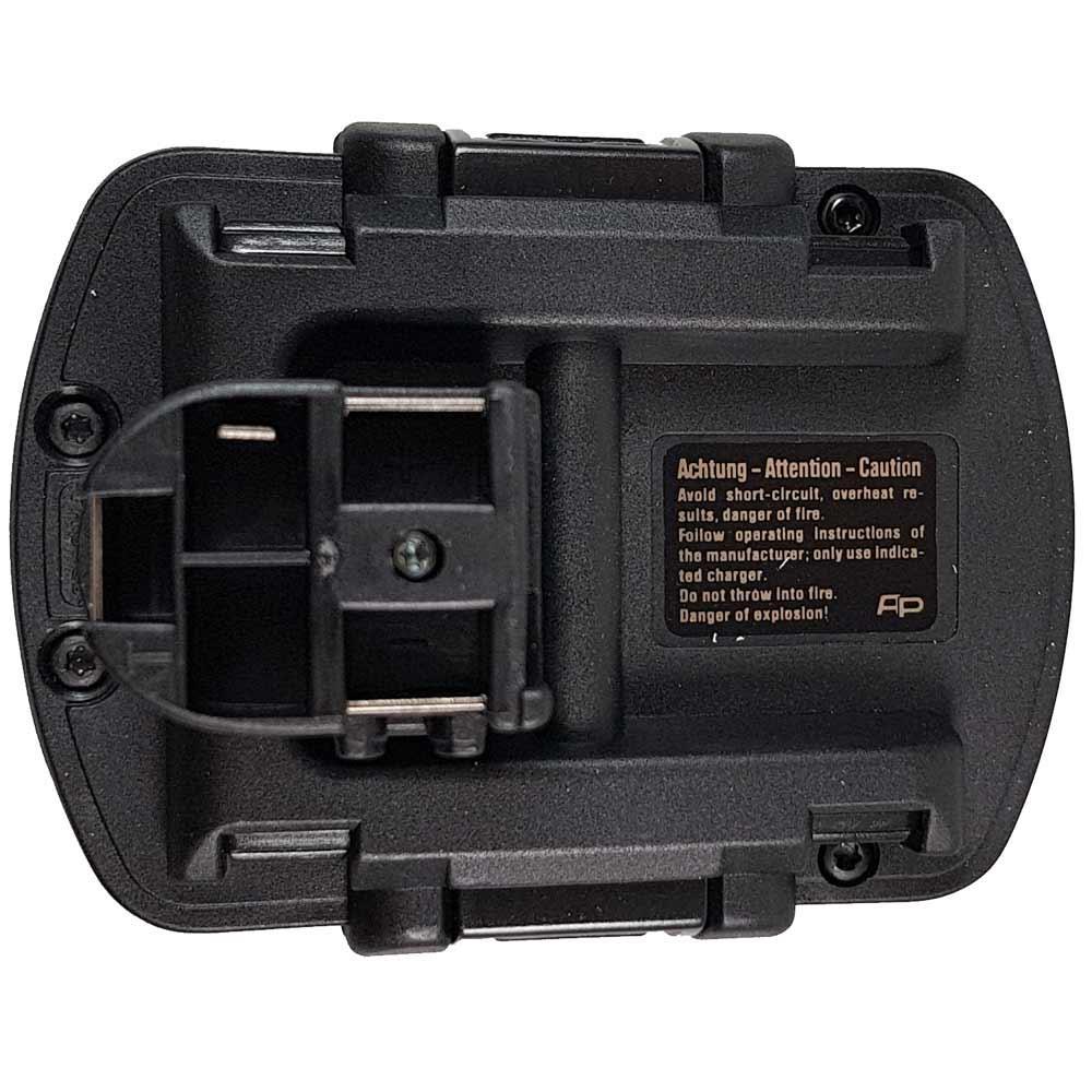 P2102 Nachbauakku für Bosch 14.4 Volt NiMH